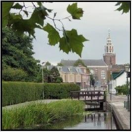 Zoetermeer_dorp