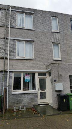 Kramerplan te Zoetermeer