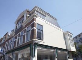 Badhuisstraat, Scheveningen