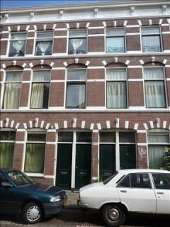 De Gheijnstraat 65