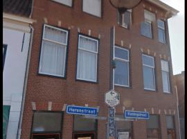 Herenstraat, Naaldwijk