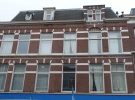 Weimarstraat 114 1ste