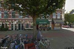 Kon Emmakade 116a, Den Haag