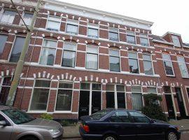 De Gheijnstraat 67, Den Haag